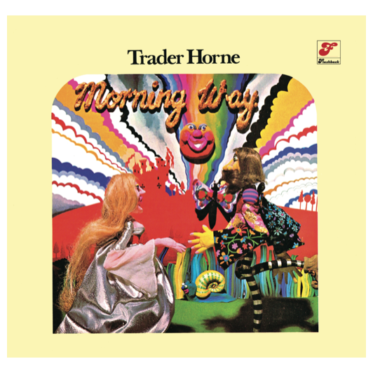 TRADER HORNE  Morning Way - Limited Edition Deluxe Collector's Edition - Post to EU